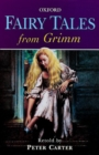 Image for Fairy tales from Grimm