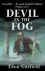 Image for Devil-in-the-fog