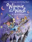 Image for Winnie the witch 6 -in - 1 collection : 6 in 1 Collection