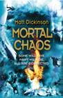 Image for Mortal chaos