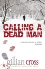 Image for Calling a dead man