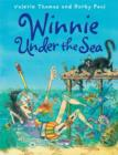 Image for Winnie under the sea