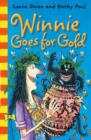 Image for Winnie goes for gold