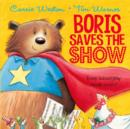 Image for Boris saves the show