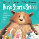 Image for Boris starts school