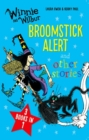 Image for Broomstick alert and other stories  : 3 books in 1