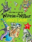 Image for Gadgets galore and other stories  : 3 books in 1