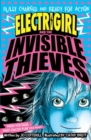 Image for Electrigirl and the invisible thieves