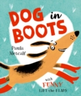 Image for Dog in boots