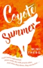 Image for Coyote summer