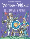 Image for The naughty knight