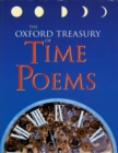 Image for The Oxford treasury of time poems