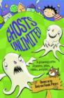 Image for Ghosts unlimited  : a groaning coffin of poems, jokes, riddles, and plots