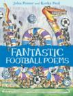 Image for Fantastic football poems