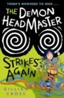Image for The Demon Headmaster strikes again