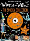 Image for Winnie and Wilbur - the spooky collection