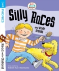 Image for Silly races and other stories