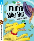 Image for Mum's new hat and other stories