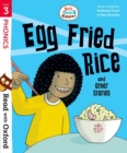 Image for Egg fried rice and other stories