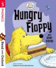 Image for Hungry Floppy and other stories