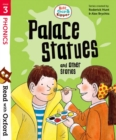 Image for Palace statues and other stories