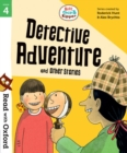 Image for Detective adventure and other stories