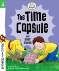 Image for The time capsule and other stories