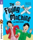 Image for The flying machine and other stories