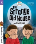 Image for The strange old house and other stories