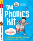 Image for Read with Oxford: Stages 2-3: Biff, Chip and Kipper: My Phonics Kit