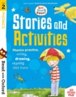 Image for Read with Oxford: Stage 2: Biff, Chip and Kipper: Stories and Activities : Phonics practice, writing, drawing, rhyming and more