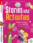 Image for Read with Oxford: Stage 3: Biff, Chip and Kipper: Stories and Activities : Phonics practice, writing, spelling, fun word games and more