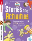 Image for Read with Oxford: Stage 3: Biff, Chip and Kipper: Stories and Activities : Phonic practice, writing, spelling, rhymes, fun games and more