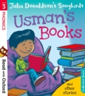 Image for Usman's books and other stories