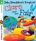 Image for Clare and the fair and other stories