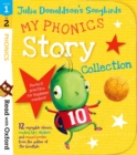 Image for Read with Oxford: Stages 1-2: Julia Donaldson's Songbirds: My Phonics Story Collection