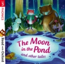 Image for The moon in the pond and other tales