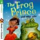 Image for The frog prince and other tales