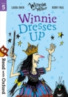 Image for Winnie dresses up