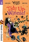 Image for Tidy up, Winnie!