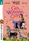 Image for Go, Winnie, go!