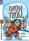 Image for Snow troll