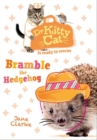 Image for Bramble the hedgehog