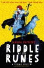 Image for Riddle of the runes: a Viking mystery