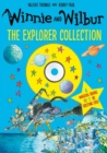 Image for Winnie and Wilbur  : the explorer collection