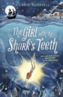 Image for The girl with the shark's teeth