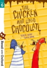 Image for The chicken who liked chocolate