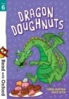 Image for Dragon doughnuts