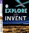 Image for Rxplore and invent