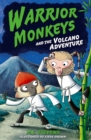 Image for Warrior monkeys and the volcano adventure